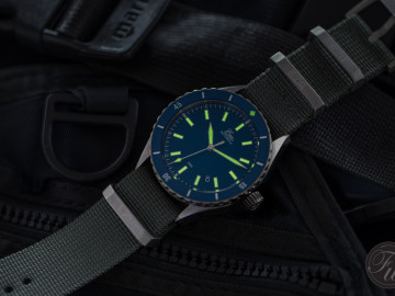 Review by Fratellowatches.com