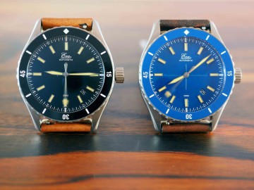 Review by Hodinkee