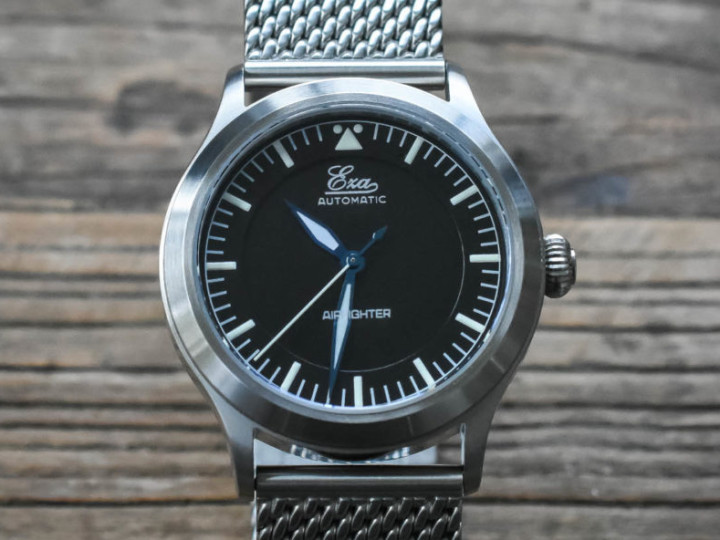 AirFighter review by Monochrome-Watches.com
