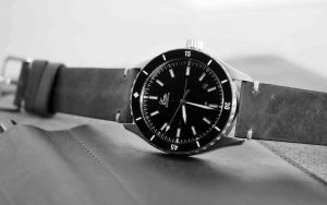 Quality Check Eza Watches